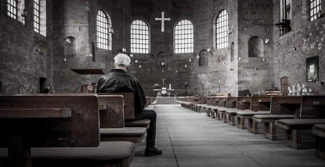 Las misas han perdido más de un millón de asistentes habituales en la última década en España.