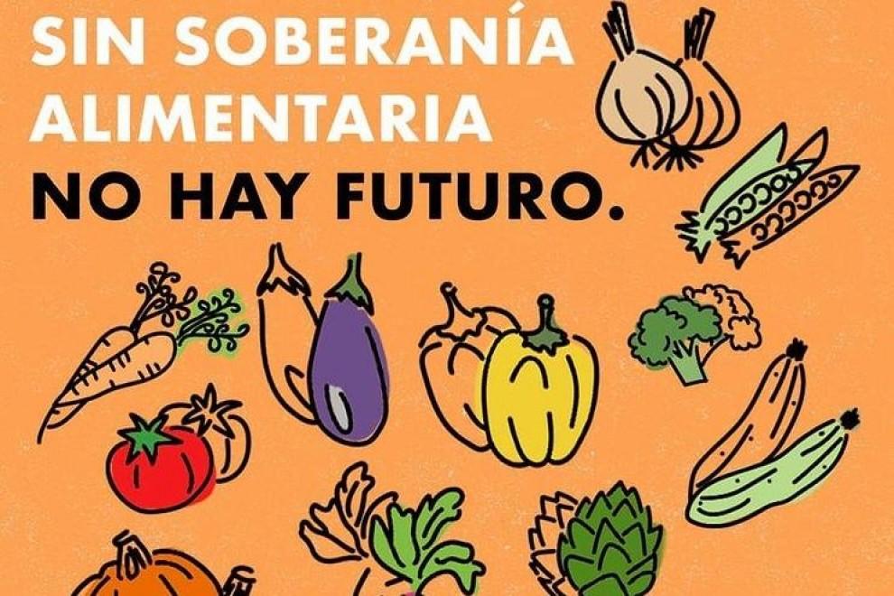 Cartel de Fridays For Future