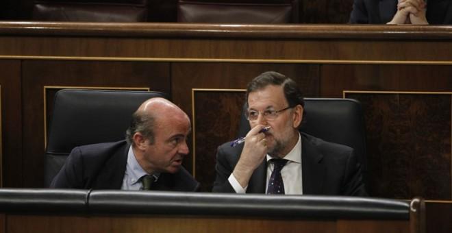 El Consejo de Ministros aprobó hace unas semanas aportar más de 5.000 millones a la creación del Frob europeo.