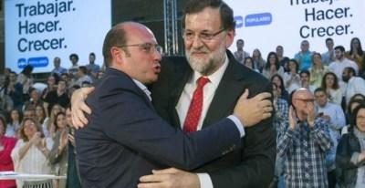 Rajoy PA Sánchez EFE
