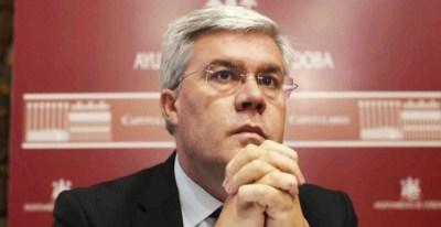 El secretario de Estado de Hacienda, José Enrique Fernández de Moya./ EFE