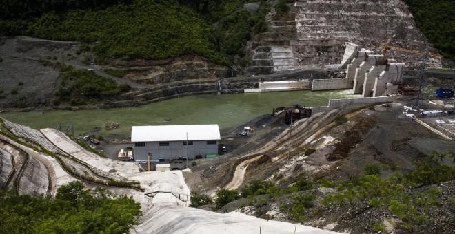 Zona de la Selva de Guatemala donde opera Oxec.