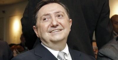 Federico Jiménez Losantos. EFE