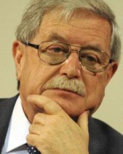 El magistrado del TS Joaquín Giménez.- EFE