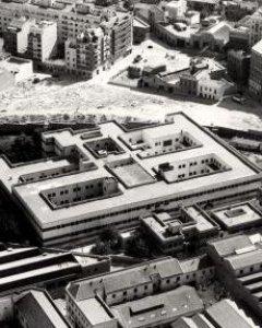Antigua cárcel de Ventas