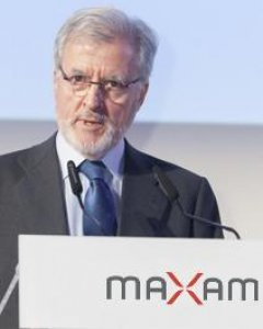 José Fernando Sánchez-Junco Mans, presidente de Maxam.
