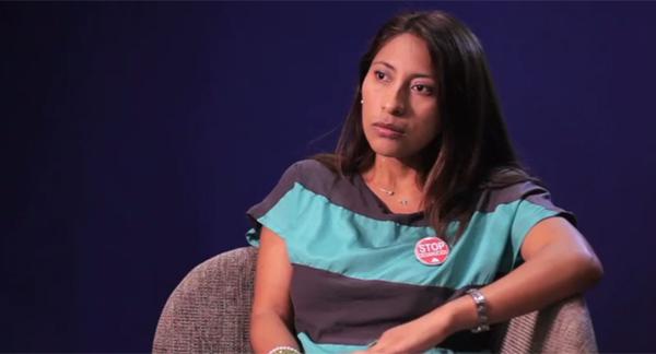 Resultado de imagen de mujer ecuatoriana