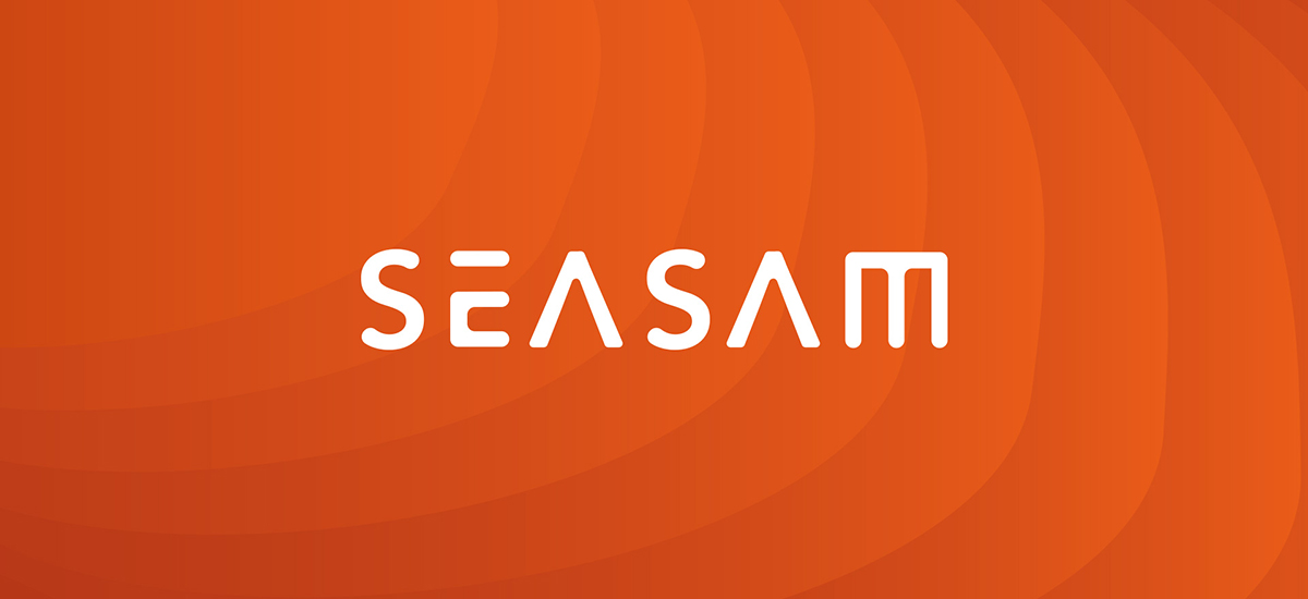 Seasam - Logotype