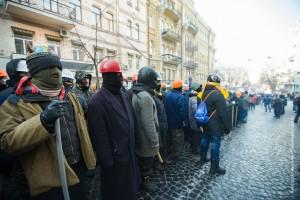 Conquest of Ministry of Justice, Kiev, Jan. 27, 2014 © Sasha Maksymenko | Flickr