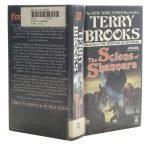 The Scions of Shannara Secret Hollow Book Safe