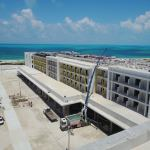Tecnocarga - Maniobras especializadas y renta de grúas en Cancún