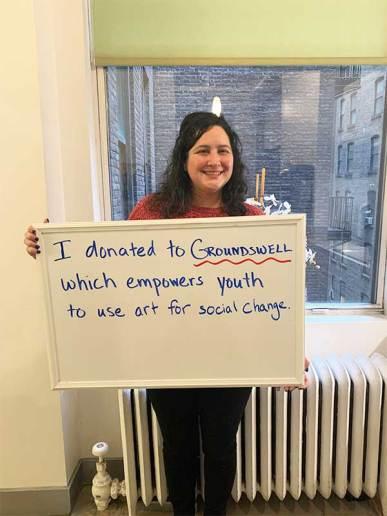 Allison's commitment to community