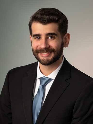 Joel Hochman - Manager
