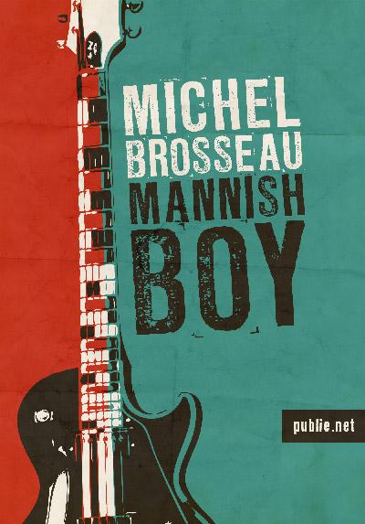 mannishboy