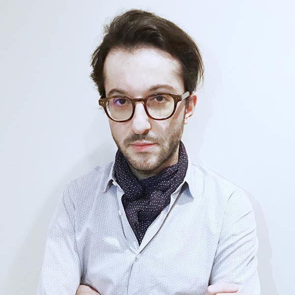 Gabriel Franck