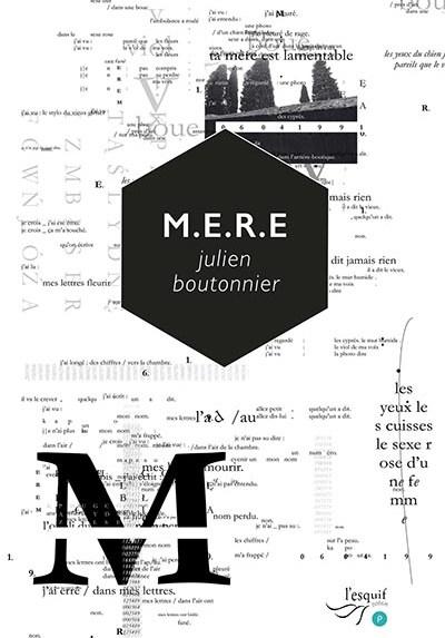 M.E.R.E | Julien Boutonnier