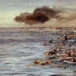 7 mei 1915 – Duitsers torpederen RMS Lusitania