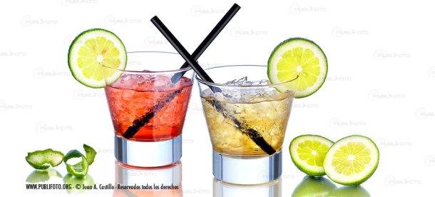 Fotógrafo de bebidas