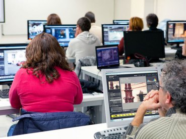 Curso Adobe Lightroom