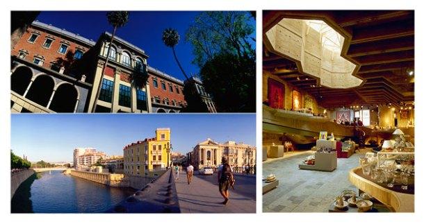 Cursos de fotografía en Alicante y Murcia
