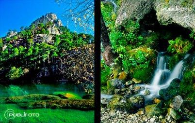 Curso de fotografía de paisaje