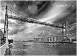 Puente de Vizcaya - Bilbao