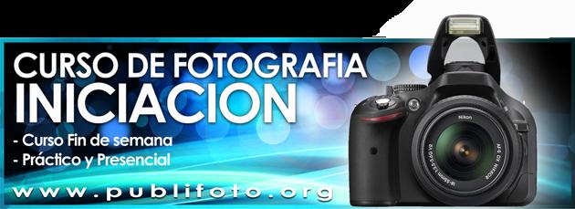 Valladolid - Curso de fotografía