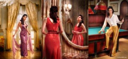 Curso fotografía de moda - Valencia