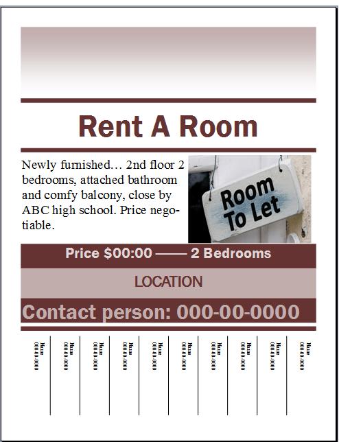 roomrent