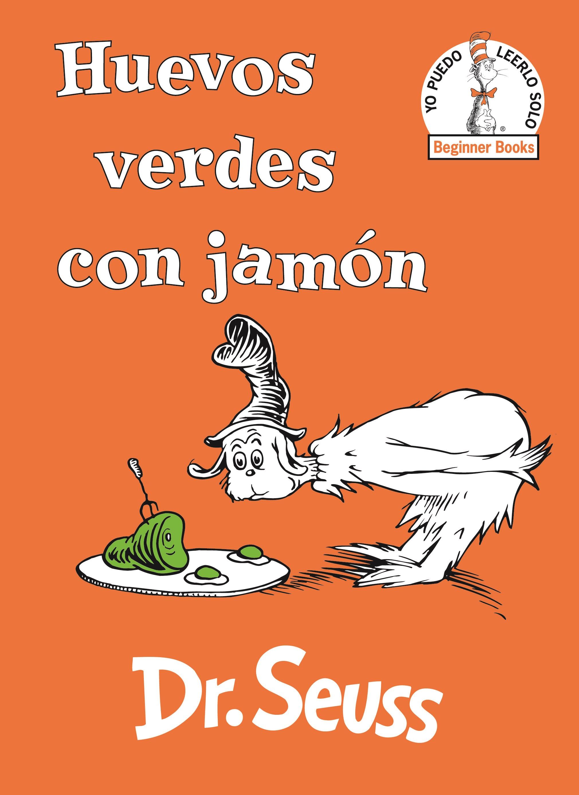 Random House To Publish Spanish Editions Of Seuss Classics