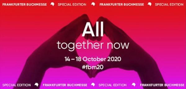 Frankfurt Cancels Physical Fair, Goes All Virtual