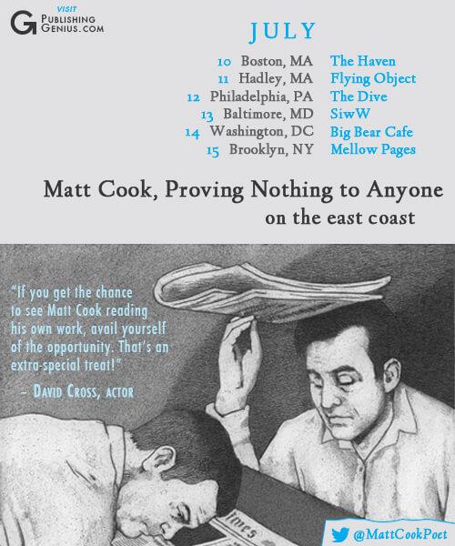 CookTourPoster