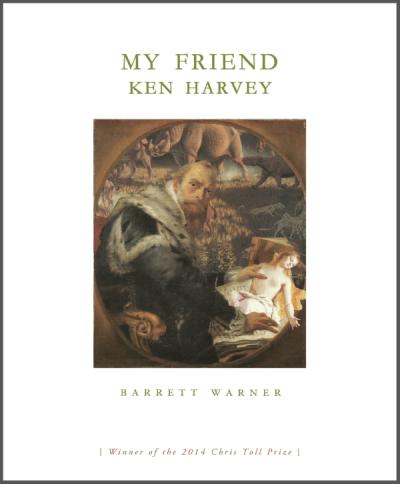 Warner Cover