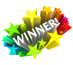 """Winner(s) of the """"Write Like Mike Young"""" Contest"""