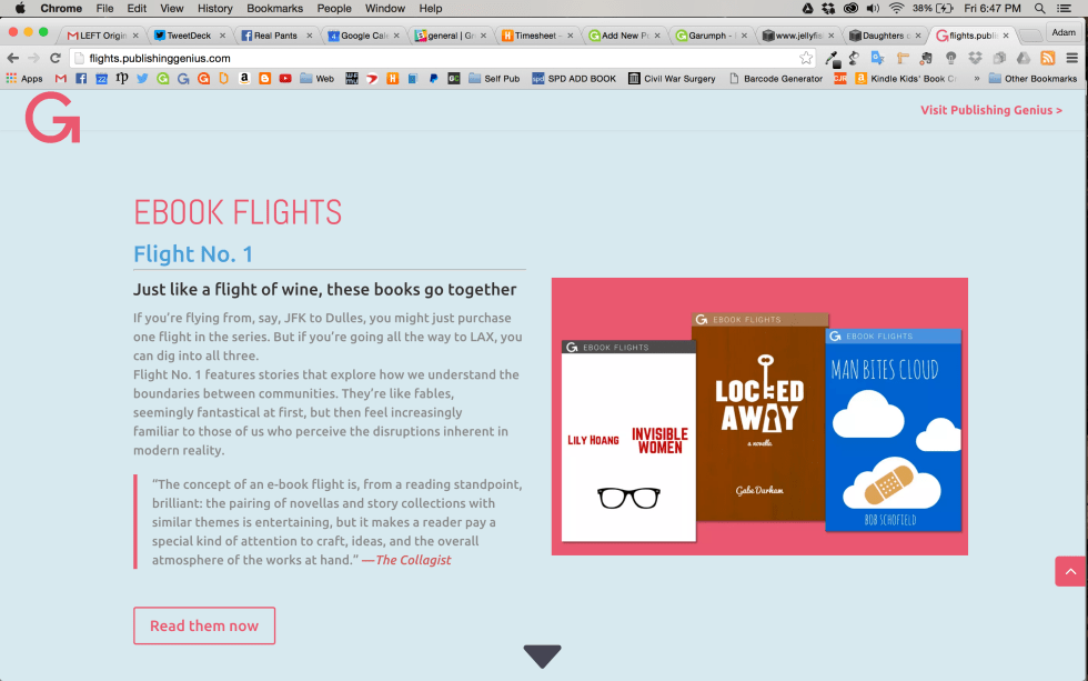 Ebook_Flights