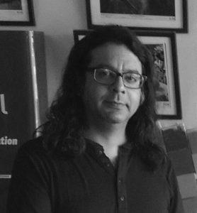 Neeraj Chawla from Uread on MyKitaab Podcast