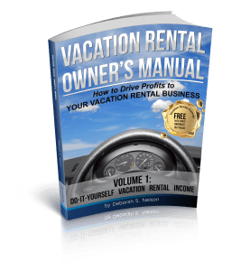VROM: Vacation Rental Owner's Manual: Do-it-Yourse… Image