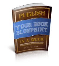 Publish your Book Blueprint by Deborah S Nelson