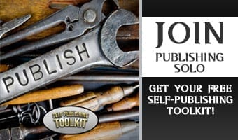 Publishing SOLO Print on Demand Tool kit for learning how to publish a book yourself