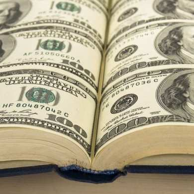 Financial Benefits You Will Receive as a Published Author​--and the self-publishing costs