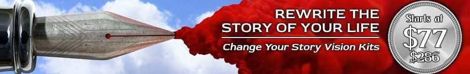 Change Your Story Vision Kits by Deborah S. Nelson