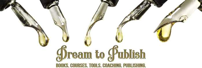 Tools, courses, books, and coaching for writers who want to publish a book
