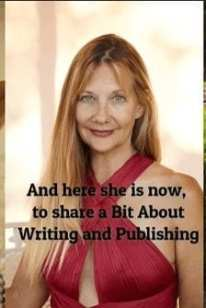 Deborah S Nelson, creator of Self-Publishing Kits