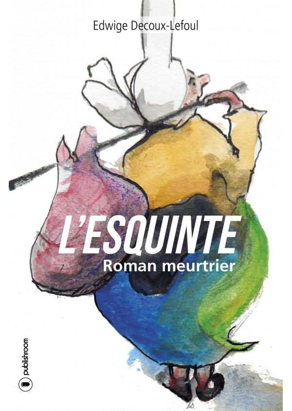 """Résultat de recherche d'images pour """"l'esquinte publishroom"""""""
