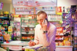 Jak otworzyć własny sklep spożywczy?