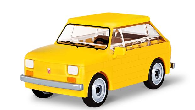 Model Fiat 126p