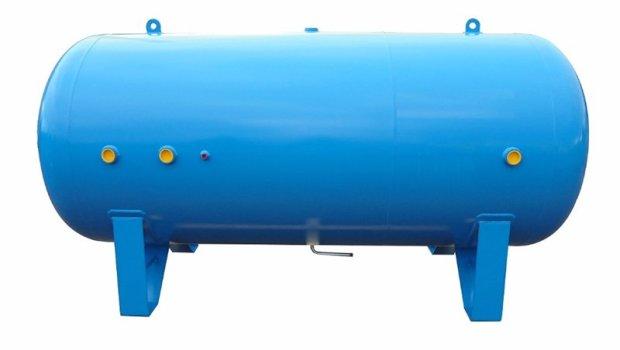 zbiorniki ciśnieniowe