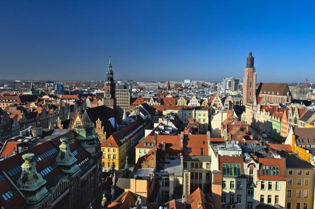 Jak kupić nowe mieszkanie dla singla we Wrocławiu?