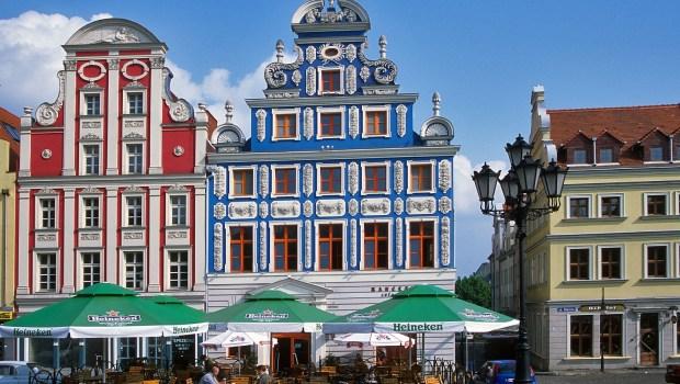 Nowe mieszkanie w Szczecinie