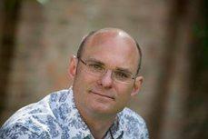 Oliver Davies, VP Client Services